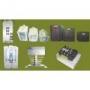 Радиаторы (охладители) для твердотельных реле Norton Electronic
