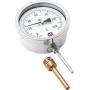 Общетехнические термометры Росма (радиальное присоединение)
