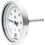 Коррозионностойкие термометры Росма (осевое присоединение)