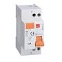 Дифференциальные автоматические выключатели и УЗО LS