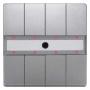 Кнопочные комнатные выключатели Siemens