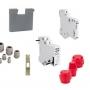 Аксессуары для автоматических выключателей и электрощитов Dekraft