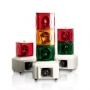 Сигнальные лампы и световые индикаторы Autonics