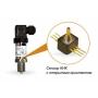 ПД100И ОВЕН модели 8х1 датчики давления для котельных и вентиляции