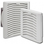 Впускные и выпускные вентиляционные решётки KIPVENT