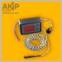 Термометры-сигнализаторы AKIP-DON