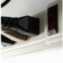 Бытовые удлинители, сетевые фильтры, корпуса удлинителей, шнуры