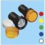 Кнопки, переключатели, сигнальные лампы