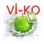 VIKO (Турция) розетки и выключаетли