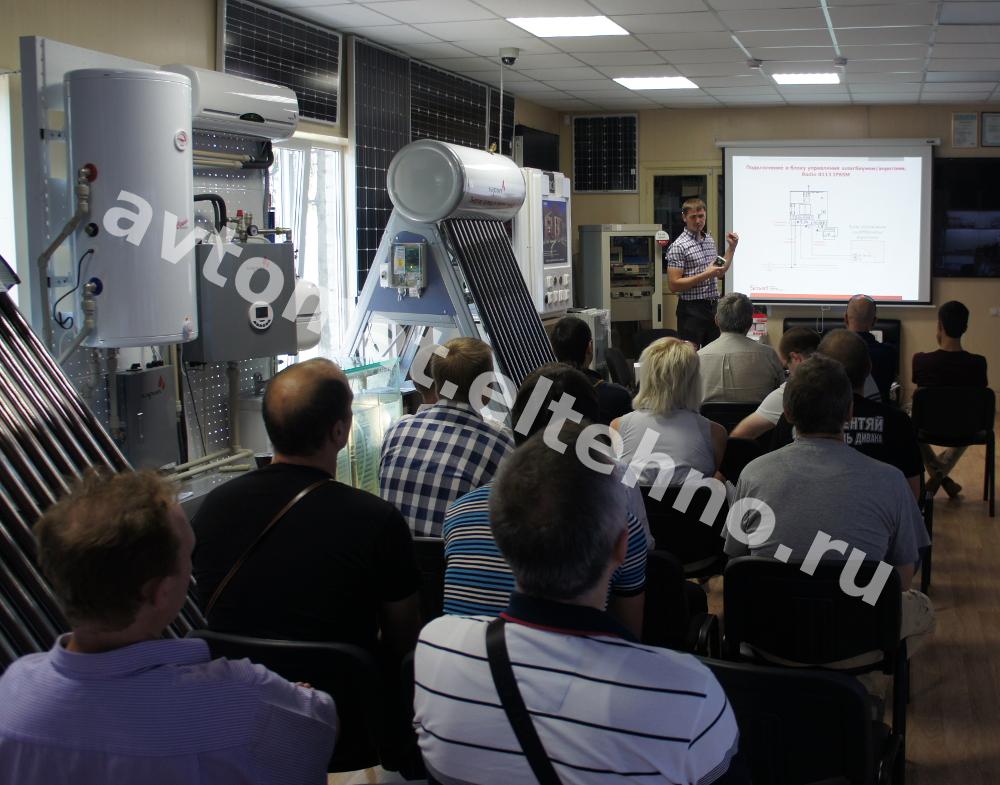 Презентация электронных устройств СкетчНероГрупп