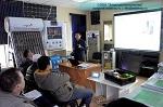 На семинаре был проведён обзор ОВЕН ПЧВ, рассмотрены различия линеек ПЧВ1, 2 и 3