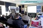 Каждый участник семинара смог задатсь интересующие вопросы как представителю компании ОВЕН, так и проконсультироваться со специалистами компании ООО Электротехнологии