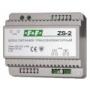 Блоки питания трансформаторные ZS1-6 ФиФ Евроавтоматика