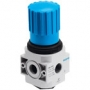 Регуляторы давления для блочного монтажа LRB, LRBS Серия D, металлический корпус Festo