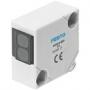Датчики с оптоволоконным кабелем SOEG-E/S Festo