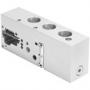 Адаптерные плиты для VSVA, ISO 15407-2, ISO 5599-2 Festo