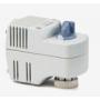 SFP21/18 - Электромоторный привод, 135N, 2.5мм, AC 230 В, 2-точечный  Siemens