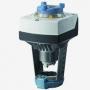 SAX61P03 - Электромоторный привод, 800 Н, 20 мм, AC/DC 24 В, DC 0…10 В / DC 4…20 мА, 30 с  Siemens