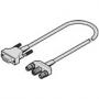 Соединительные кабели для моторов FBA Festo