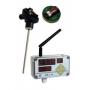 WR-1-16 многоканальный измеритель температуры технологический система No-Wi-Sens System Релсиб