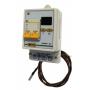 Терморегулятор Ратар-02А, -02А-1 со встроенным автоматом включения нагрузки для необслуживаемых помещений Рэлсиб