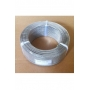 Гибкий высокотемпературный термопарный кабель K-FB-FB-SSB-2*0,5 Рэлсиб