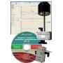 Программа - конфигуратор для измерителей влажности и температуры Ивит-М Рэлсиб