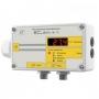 EClerk-M-2Pt-HP измеритель-регистратор температуры в герметичном корпусе РЭЛСИБ НОВИНКА!!!