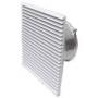 KIPVENT-500.01.230 решётка с вентилятором для ШУ Kippribor