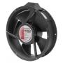 VENT-22260.24VDC.5MRHB вентилятор охлаждения осевой Kippribor