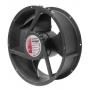 VENT-25490.24VDC.3MRHB круглый вентилятор охлаждения осевой Kippribor