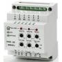 РНПП-301 трехфазное реле напряжения и контроля фаз Новатек-Электро