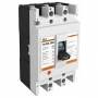 ВА302-3P-0080A силовой автоматический выключатель Dekraft