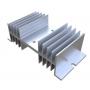 PTP061.1 радиатор охлаждения Kippribor