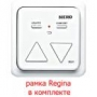 Регулятор освещения (диммер) Nero 8021М СкетчНероГрупп