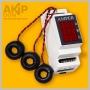 AMPER AKIP-DON амперметр трёхфазный