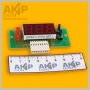 ВРПТ-056-2К AKIP-DON контроллер заряда-разряда