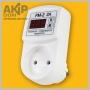РМ-2-2А AKIP-DON регулятор мощности в розетку