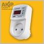 Барьер-10АП AKIP-DON автомат защиты без шнура в розетку
