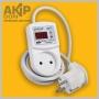 Барьер-10АП AKIP-DON автомат защиты со шнуром