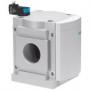 Клапаны подачи/сброса давления с электроуправлением MS12-EE Festo
