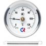 БТ-30.010 общетехнический термометр с пружиной РОСМА