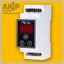 РМ-2м-мини AKIP-DON регулятор-стабилизатор мощности
