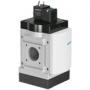 Клапаны подачи/сброса давления с электроуправлением MS9-EE Festo