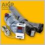 ИРТВ-01 AKIP-DON высокоточный измеритель-регулятор температуры и влажности
