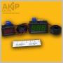 А-f AKIP-DON амперметр переменного тока щитовой