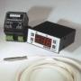 ТРМ961  блок управления средне- и низкотемпературными холодильными машинами ОВЕН