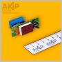 ВАВПТ-036 AKIP-DON вольт-ампер-ваттметр