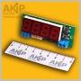 СМ счётчик моточасов AKIP-DON