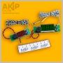 ТС-3D AKIP-DON термометр-сигнализатор встраиваемый